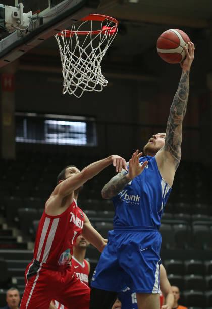 DEU: Tunesia v Czech Republic - Basketball Supercup