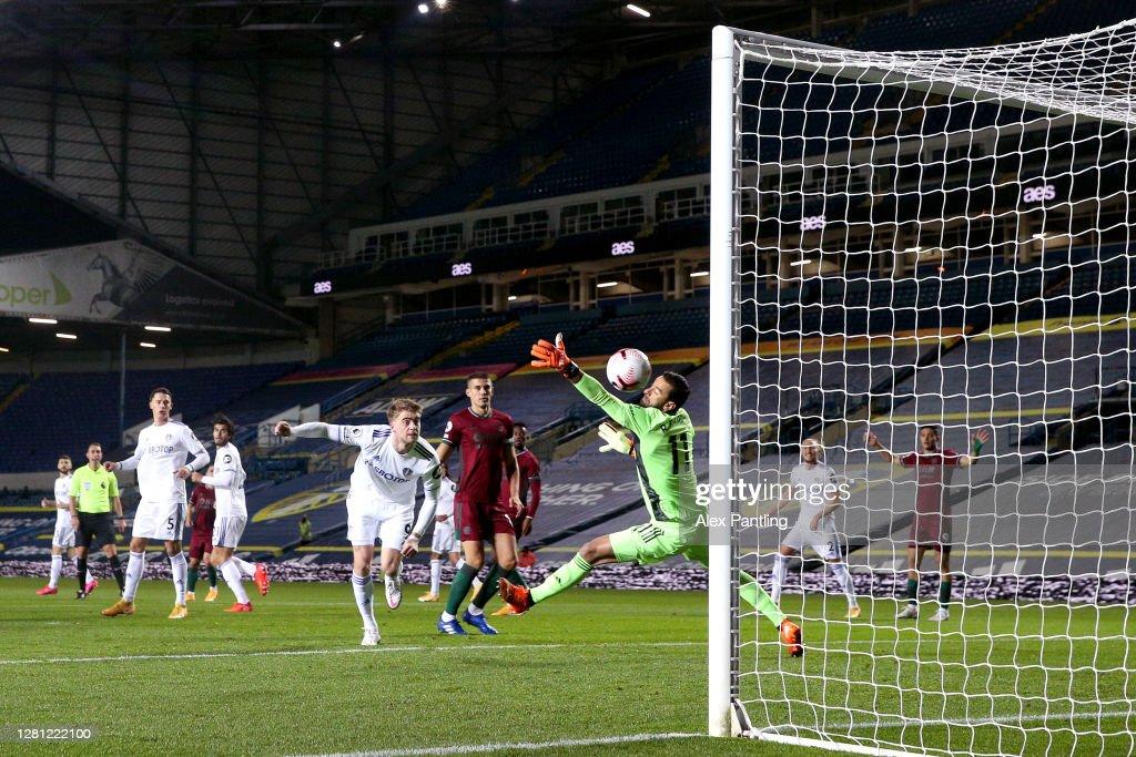 Leeds United v Wolverhampton Wanderers - Premier League : ニュース写真