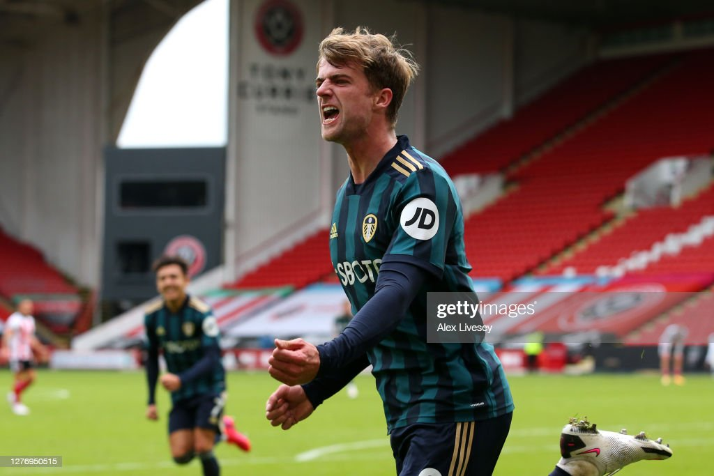 Sheffield United v Leeds United - Premier League : News Photo