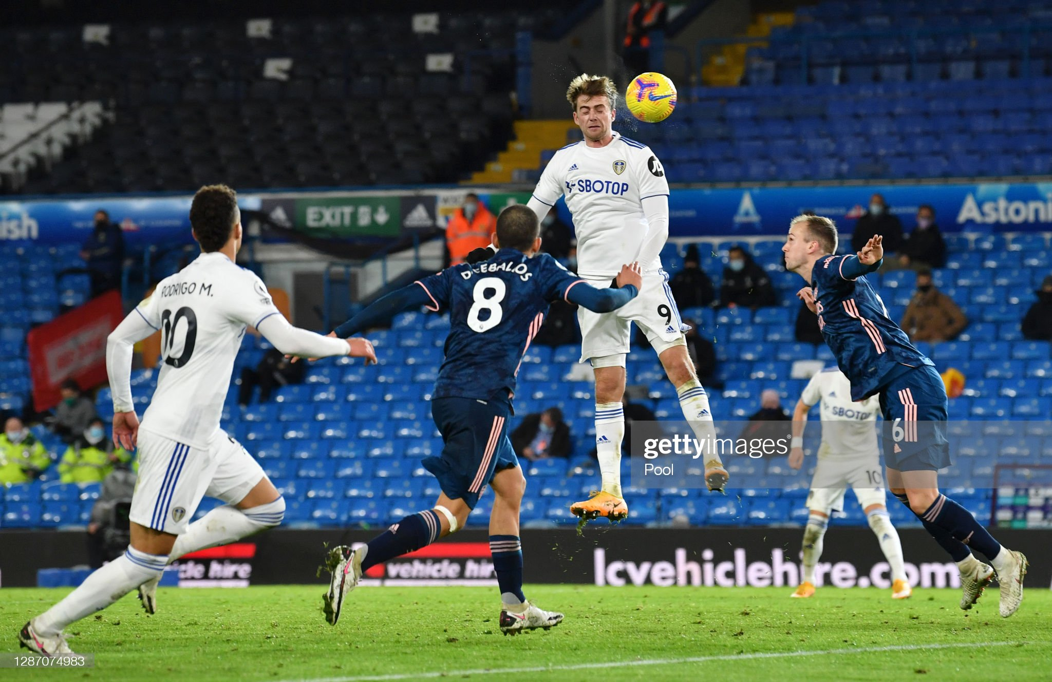 Arsenal vs Leeds Preview, prediction and odds