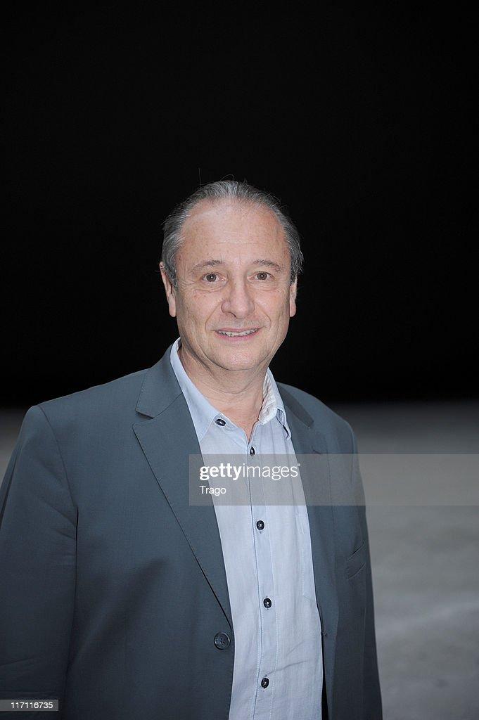 'Fete Du Cinema' Launch At Le Grand Palais