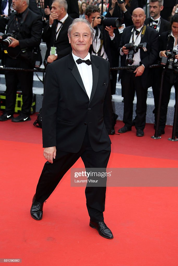 """""""Slack Bay """" - Red Carpet Arrivals - The 69th Annual Cannes Film Festival"""