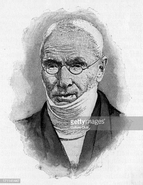 Patrick Bronte Irish Anglican curate and writer 17 March 1777 7 June 1861