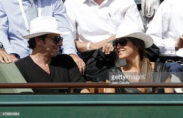 Patrick bruel dating - How to Find human The Good wife