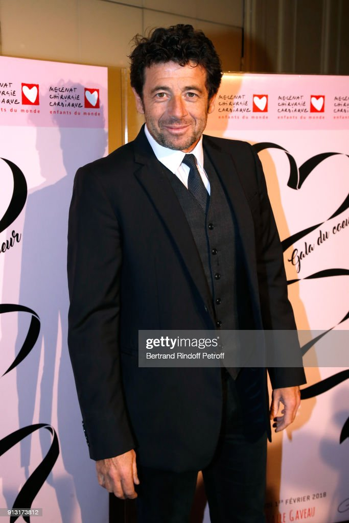 """Heart Gala"" Evening To Benefit The ""Mecenat Chirurgie Cardiaque"" In Paris"