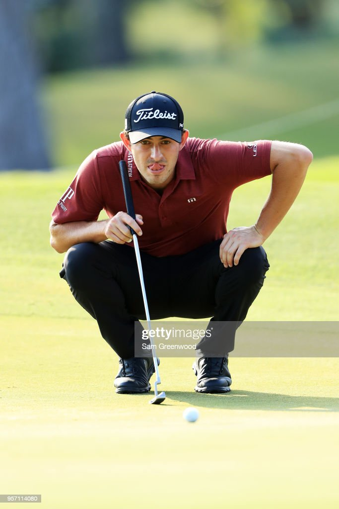 THE PLAYERS Championship - Round One