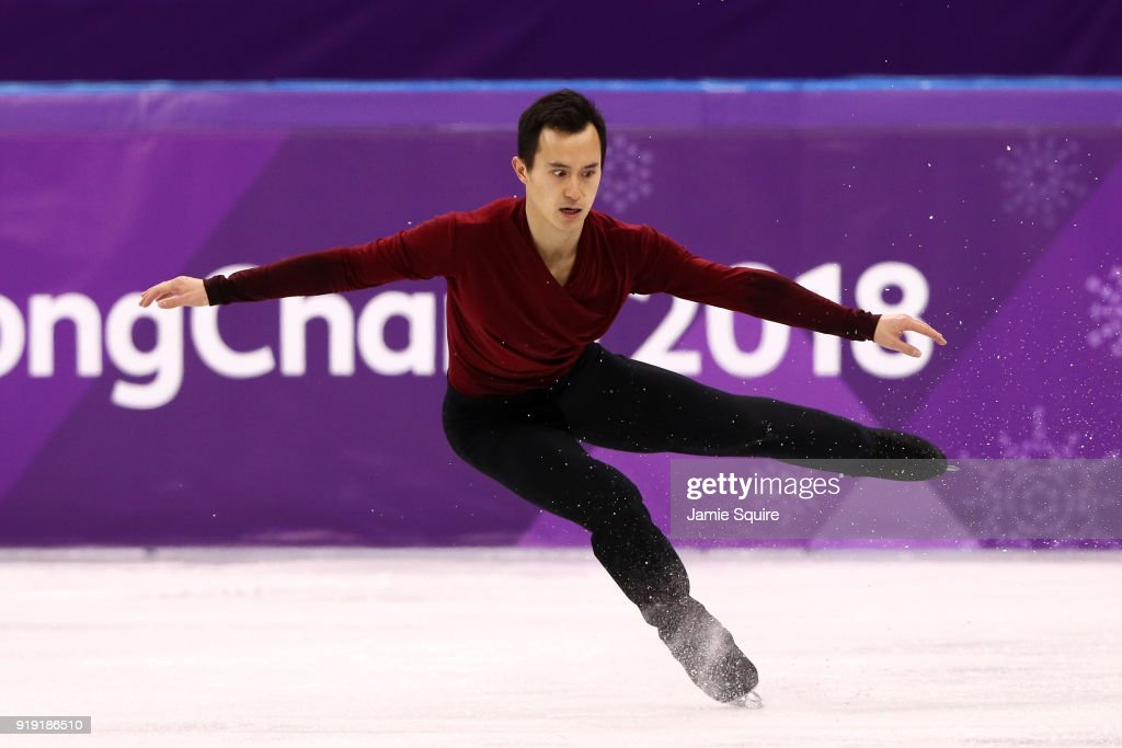 Figure Skating - Winter Olympics Day 8