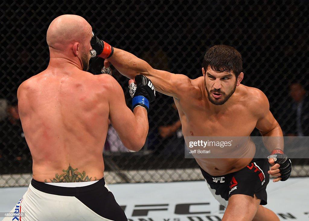 UFC Fight Night: Holloway v Oliveira