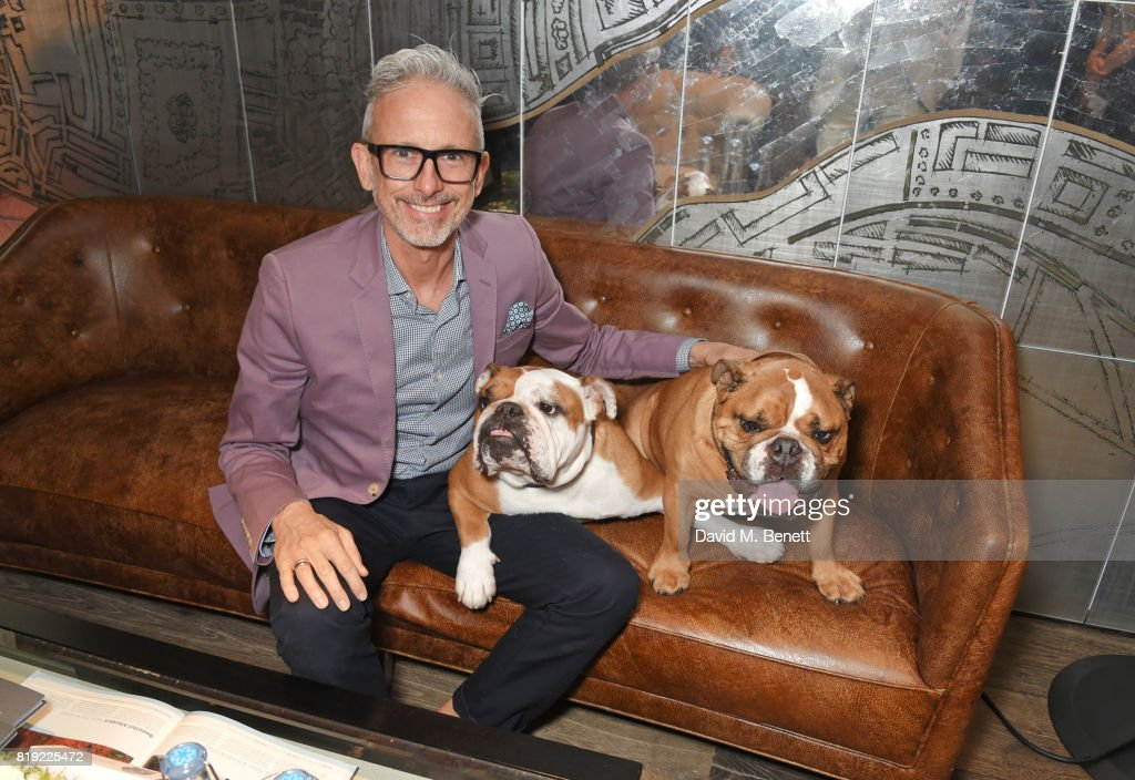 Rosewood London & Barbour Host The Launch Of Rosewood's Canine Luxury Experience and the Barbour Dogs Loyalty Scheme