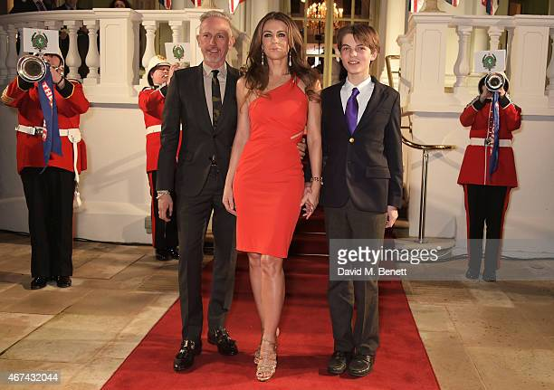 The Royals Fernsehserie 2015 Stock Fotos Und Bilder