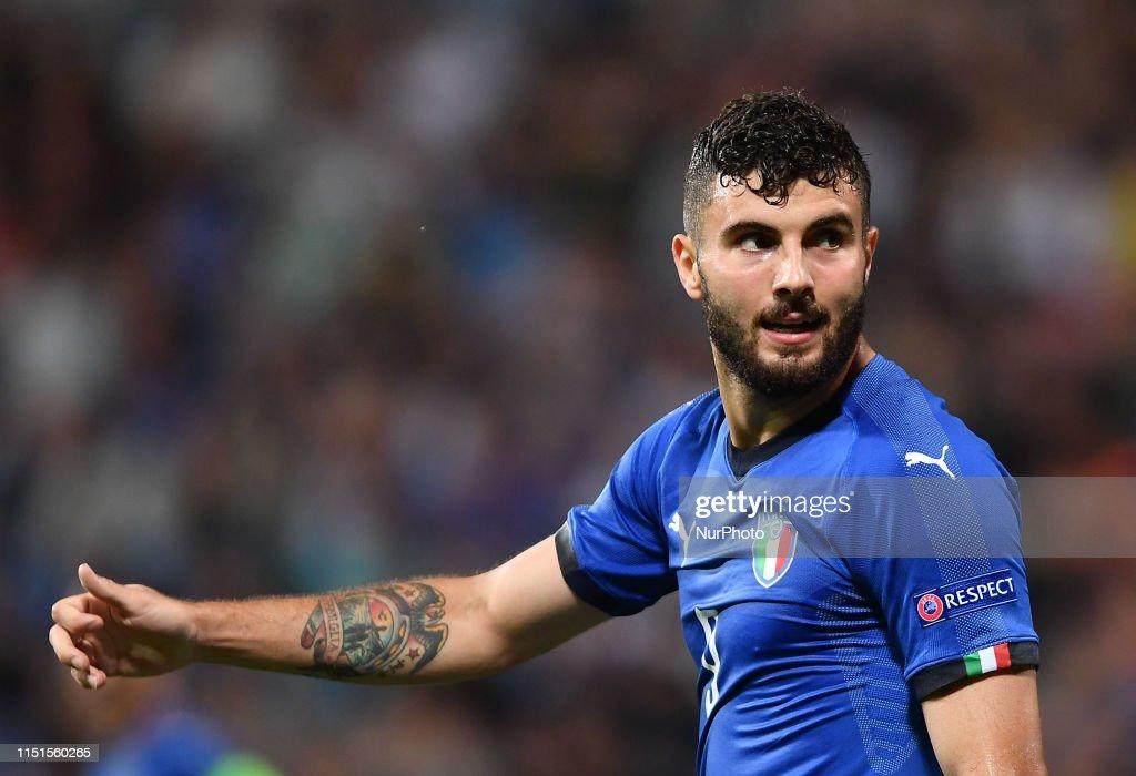 Belgium v Italy: Group A - 2019 UEFA U-21 Championship : News Photo