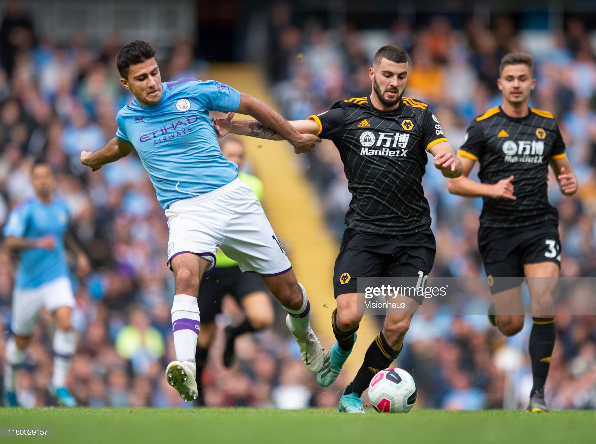 Wolves v Manchester City preview, prediction and odds