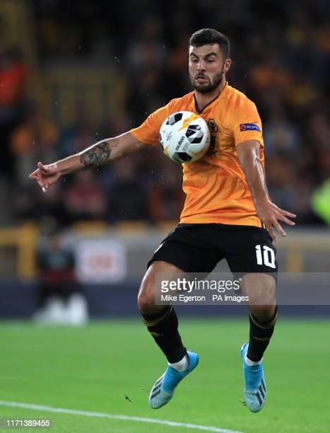 Patrick Cutrone Wolverhampton Wanderers