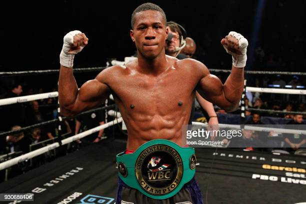 Patrick Day defeated Kyrone Davis ON MARCH 3 at the Barclays Center in Brooklyn, NY.