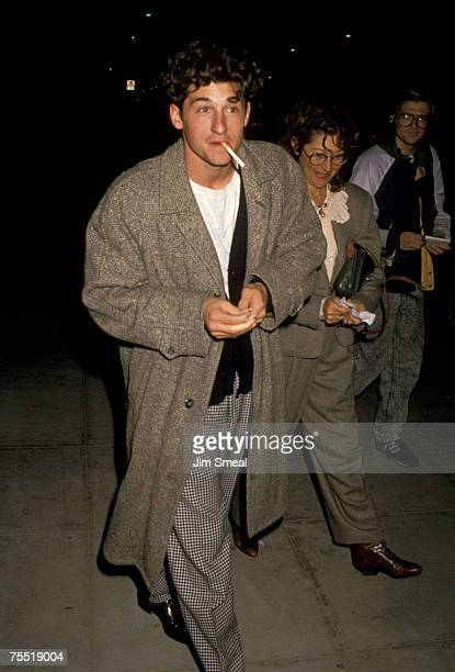 92 Patrick Dempsey And Rocky Parker Photos And Premium High Res Pictures Getty Images Her first feature film was ava's magical adventure rocky parker was 47 and patrick dempsey was 21 years old. 92 patrick dempsey and rocky parker photos and premium high res pictures getty images
