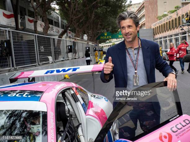 60 Top Patrick Dempsey Photos Pictures Photos And Images Getty Images