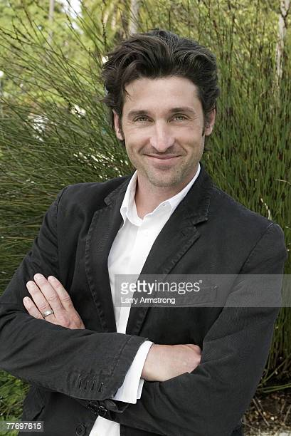 13 Patrick Dempsey Usa Today May 18 2005 Pictures Photos Images