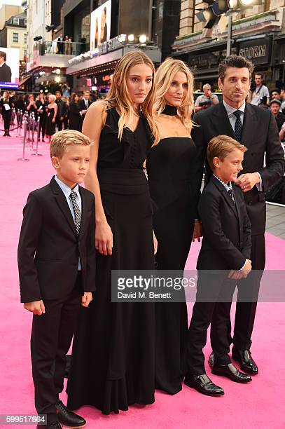 11 Darby Galen Dempsey Pictures Photos Images Getty Images
