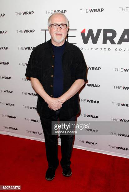 Patrick Doyle attends TheWrap's 'Special Evening With 2018 Oscar Song Contenders' at AMC Century City 15 theater on December 11 2017 in Century City...