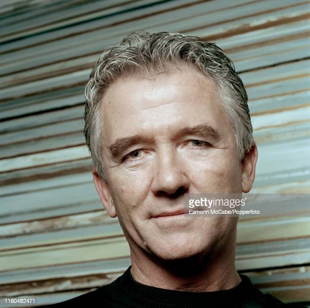 Patrick Duffy American actor circa November 2006 Duffy is best known for playing the role of Bobby Ewing in the longrunning CBS soap opera Dallas...
