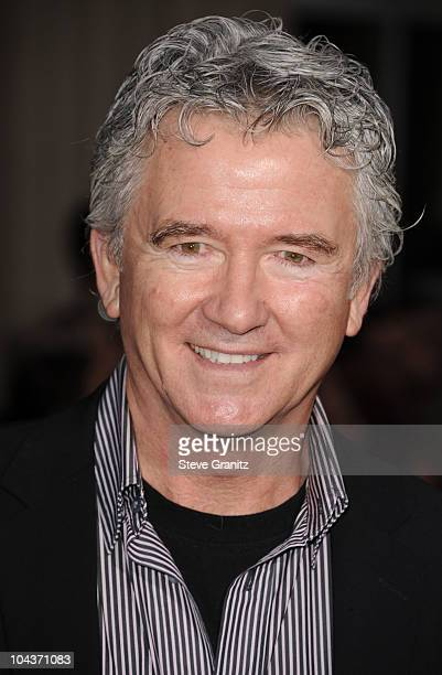Patrick Duffy attends the You Again Premiere at the El Capitan Theatre on September 22 2010 in Hollywood California