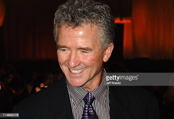 Patrick Duffy during 2006 TV Land Awards Backstage and Audience at Barker Hangar in Santa Monica California United States
