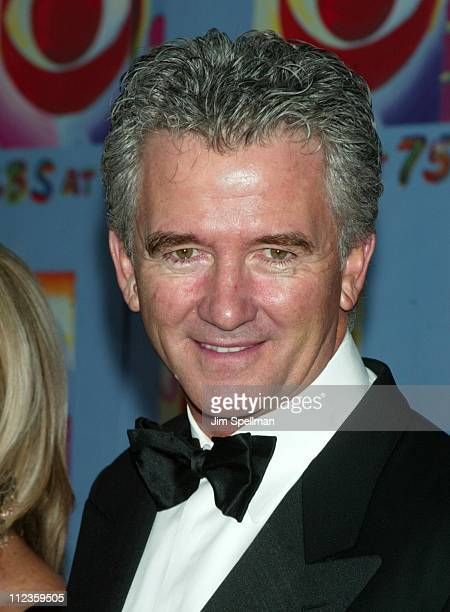 Patrick Duffy during CBS at 75 at Hammerstein Ballroom in New York City New York United States