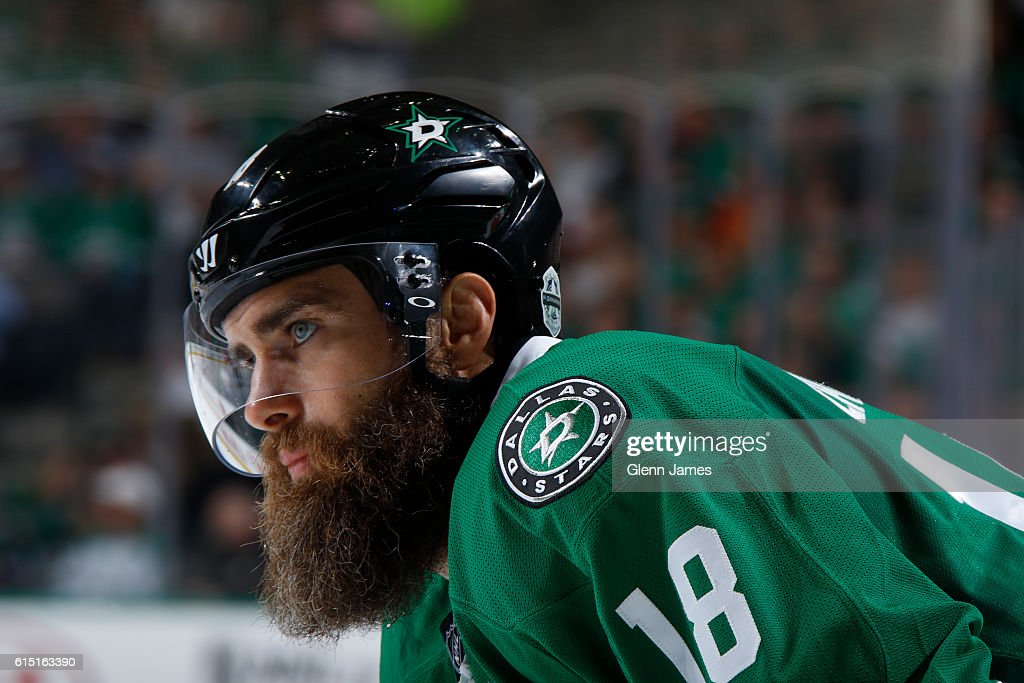 best website 26b63 24e22 Patrick Eaves of the Dallas Stars during a game against the ...