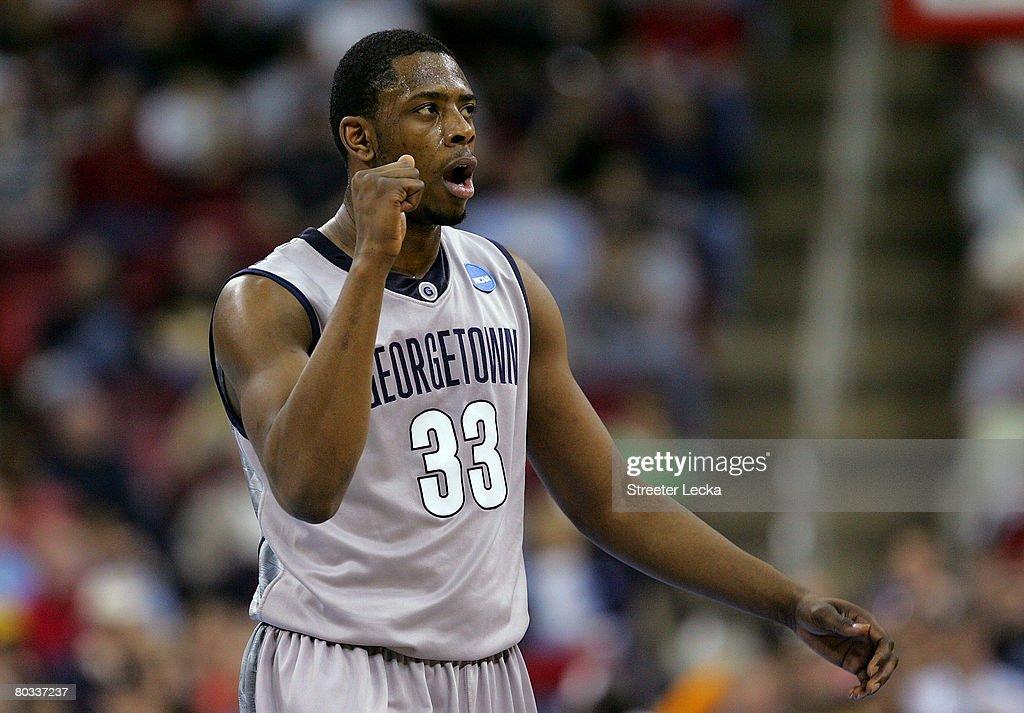 NCAA Basketball Tournament - Raleigh - First Round