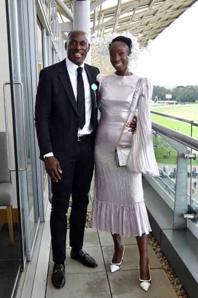 GBR: 2021 Royal Ascot - Fashion, Day 1