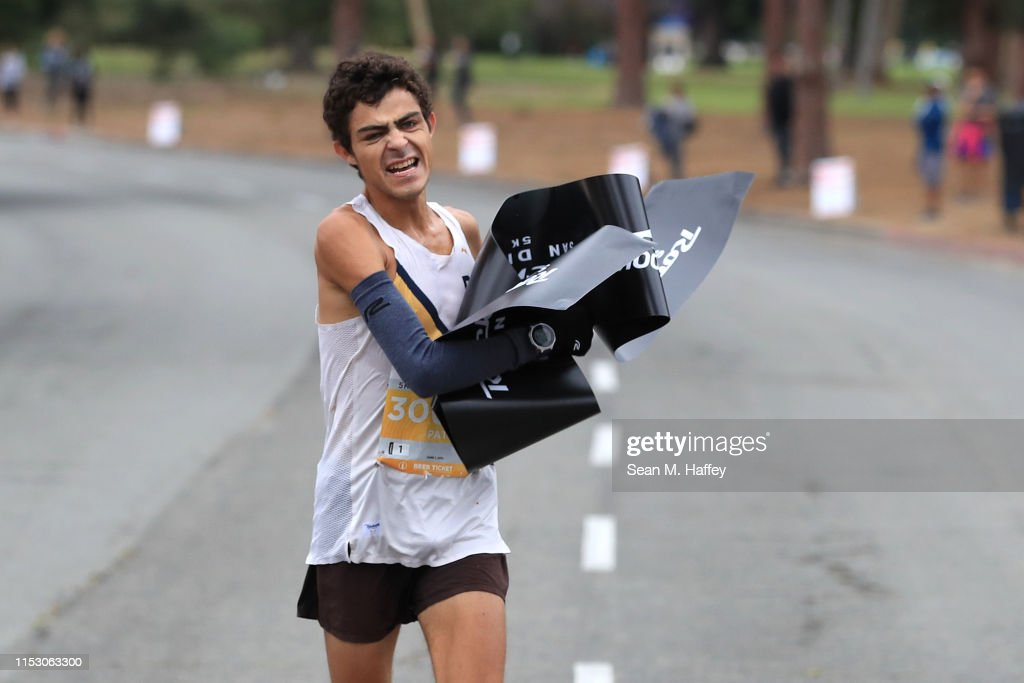 Synchrony Rock'n'Roll 5K Presented by Brooks : News Photo