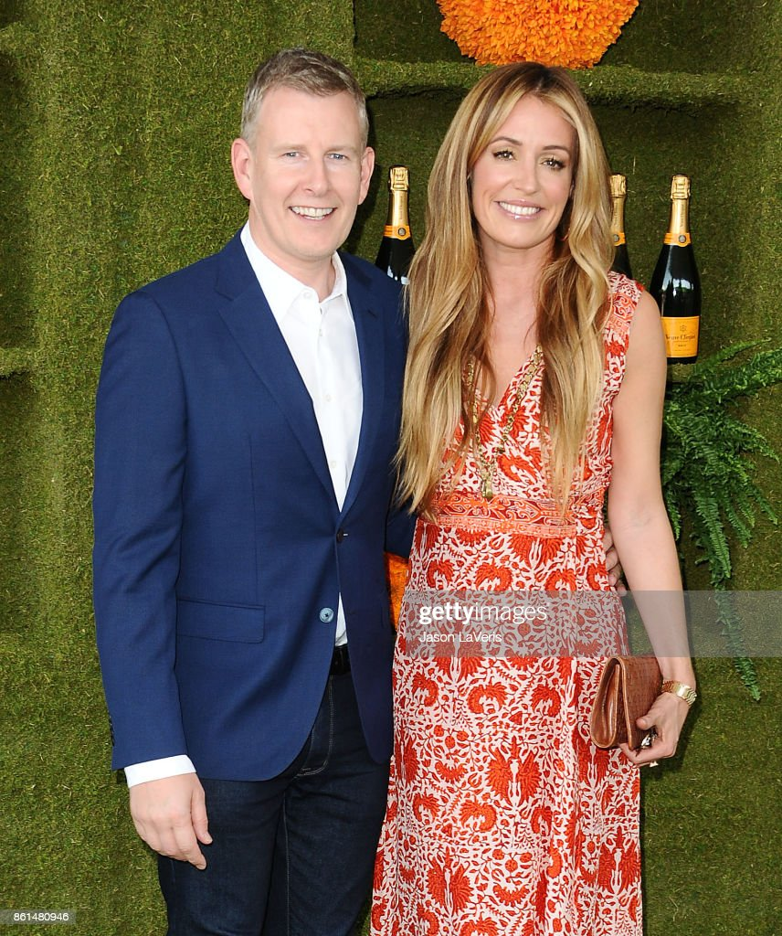 8th Annual Veuve Clicquot Polo Classic - Arrivals