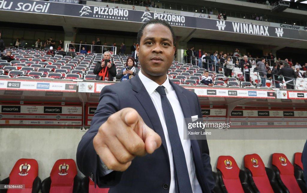 OGC Nice v Paris Saint-Germain - Ligue 1