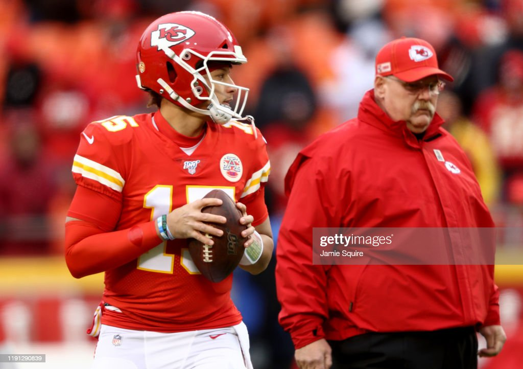 Oakland Raiders v Kansas City Chiefs : News Photo