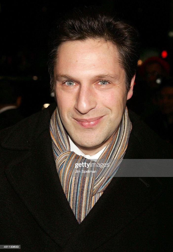 2005 New York Film Critics Circle Awards Dinner - Outside Arrivals