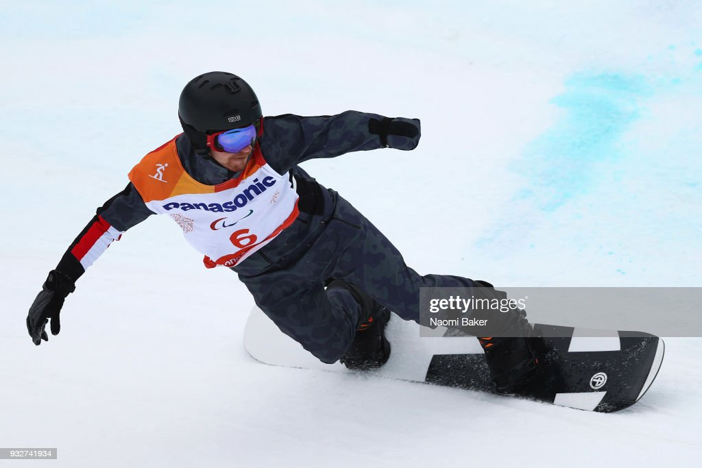 2018 Paralympic Winter Games - Day 7