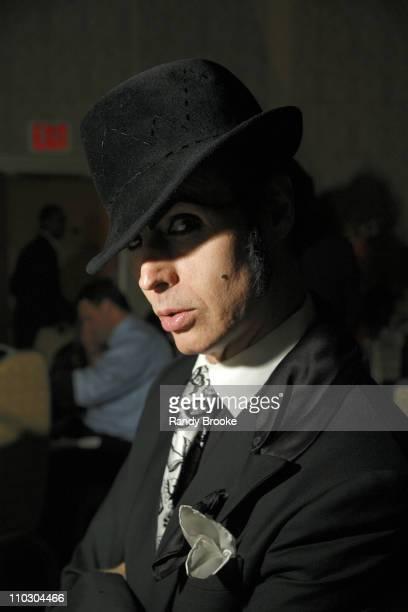 Patrick McDonald during 29th Annual American Image Awards 2007 - May 14, 2007 at Grand Hyatt in New York, New York, United States.