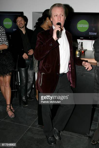 Patrick McMullan attend 8th Annual BoCONCEPT/KOLDESIGN Holiday Party at Bo Concept Madison Ave on December 14th 2010 in New York City