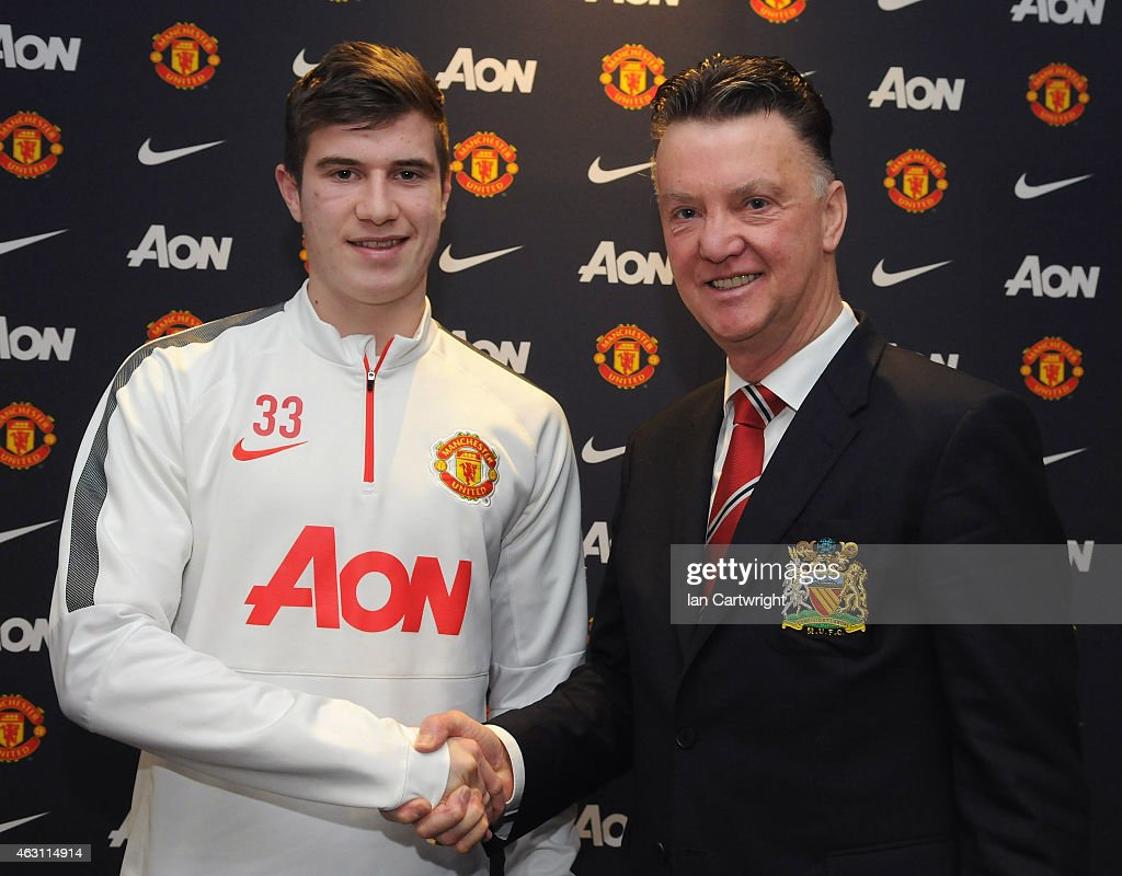Patrick McNair Renews Contract With Manchester United