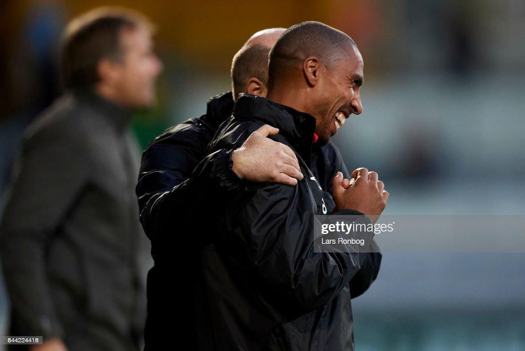 AC Horsens vs FC Nordsjalland - Danish Alka Superliga