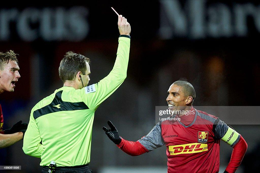 Randers FC vs FC Nordsjalland - Danish Alka Superliga