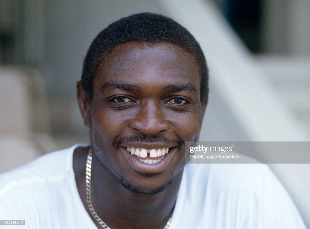 Patrick Patterson - West Indies : News Photo