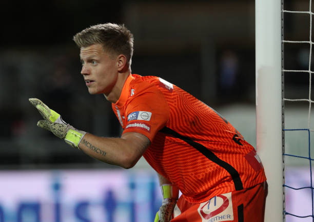 AUT: TSV Prolactal Hartberg v FK Austria Wien - tipico Bundesliga
