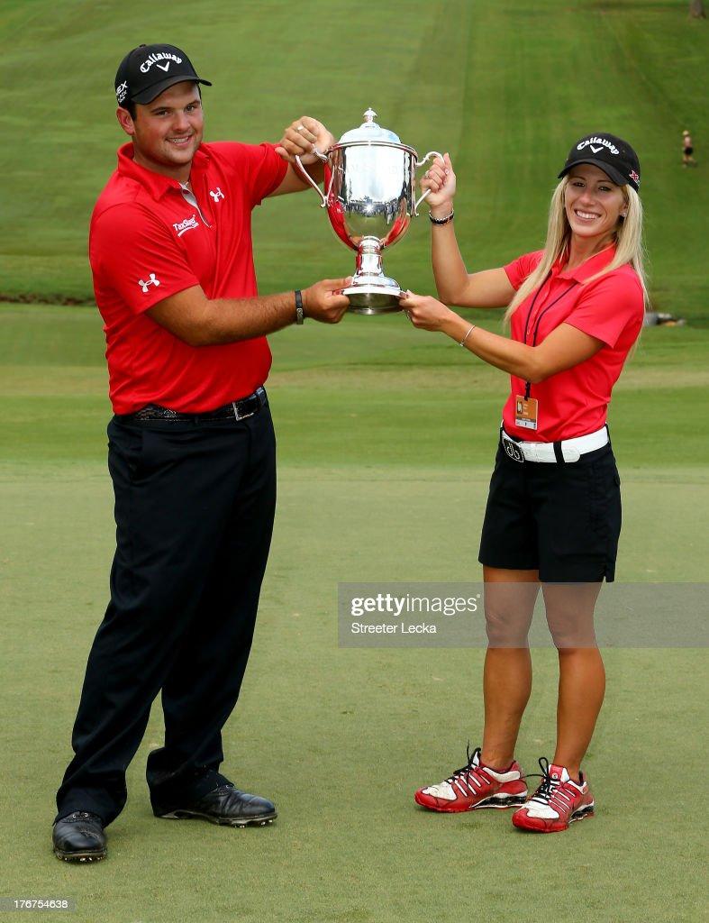 Wyndham Championship - Final Round : News Photo