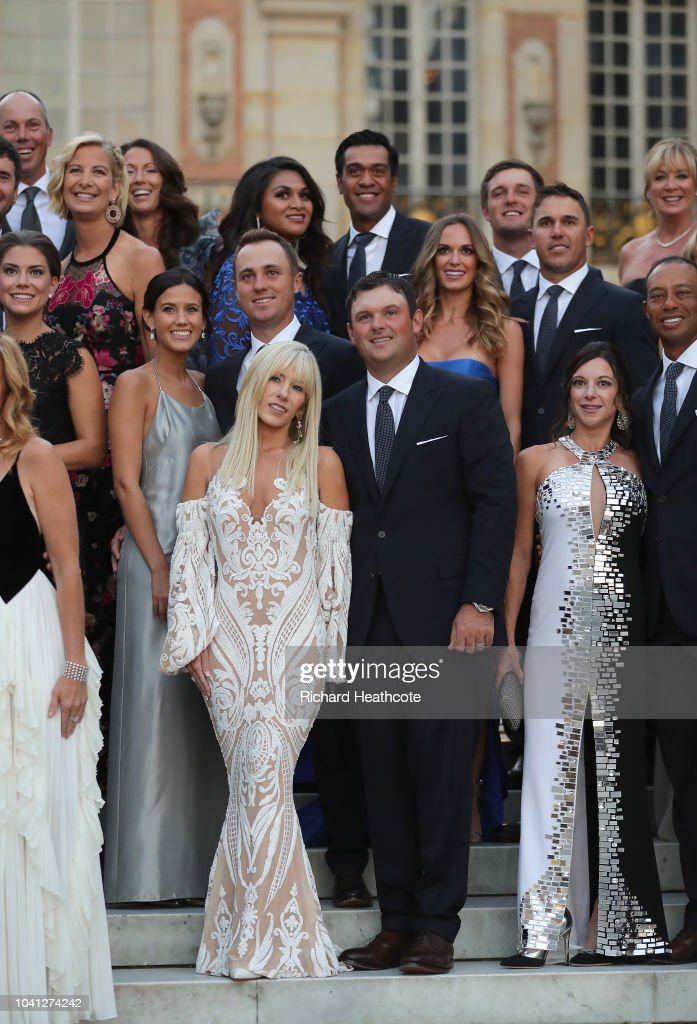 2018 Ryder Cup - Gala Dinner : News Photo