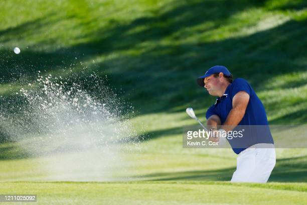 Patrick Reed of the United States 7during the third round of the Arnold Palmer Invitational Presented by MasterCard at the Bay Hill Club and Lodge on...