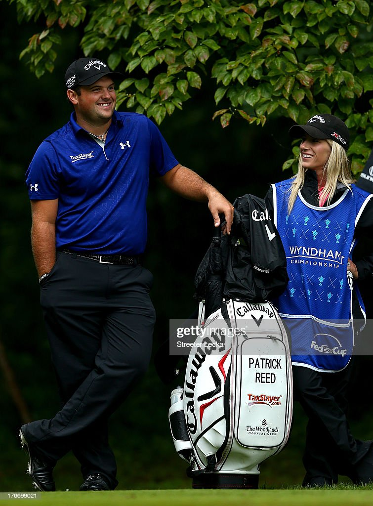 Wyndham Championship - Round Three : News Photo