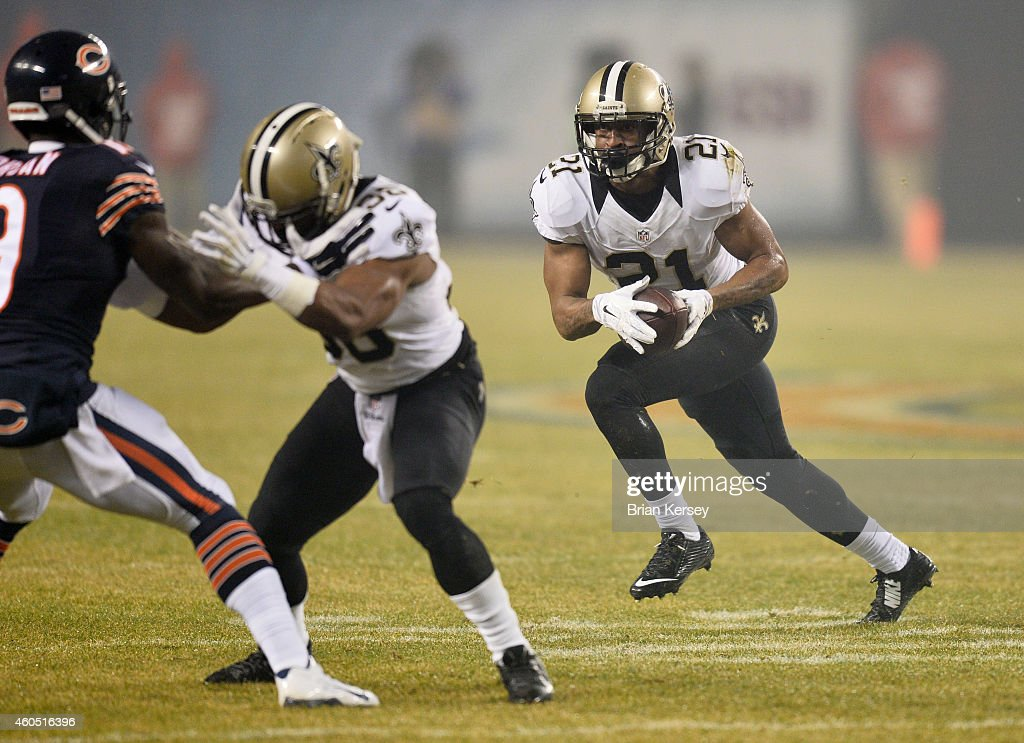 New Orleans Saints v Chicago Bears
