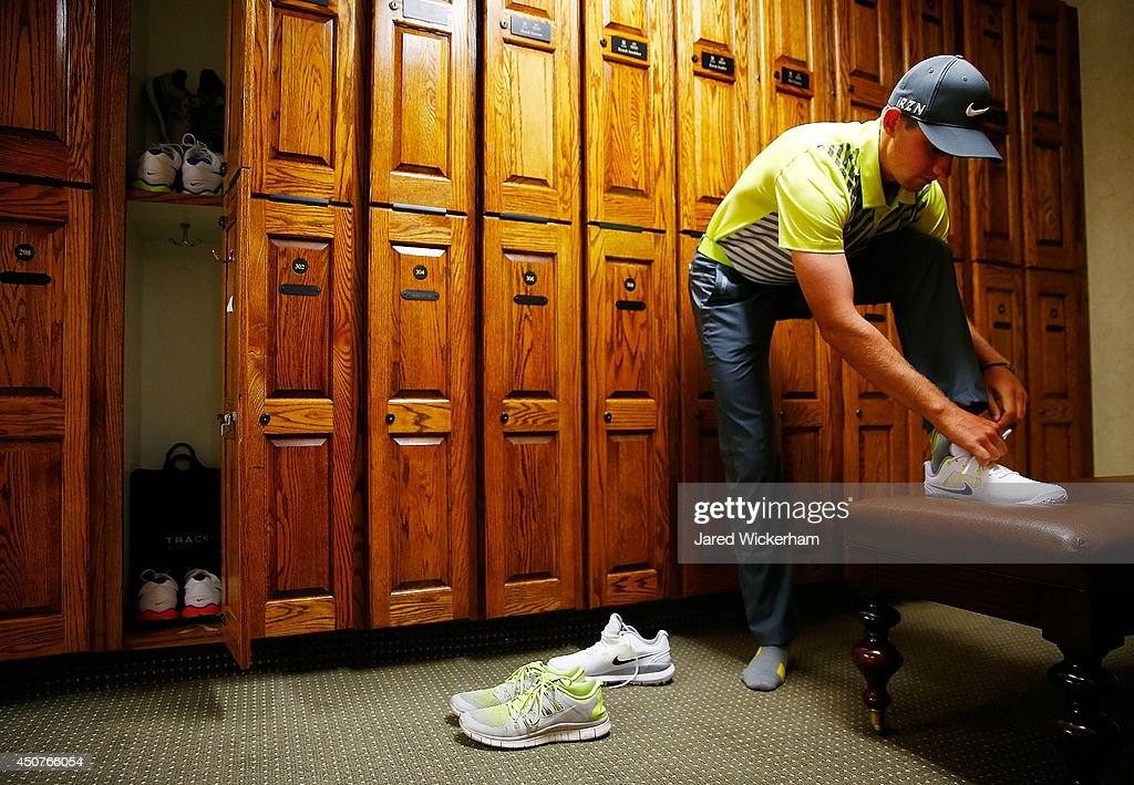 Nike golf Assignment : News Photo