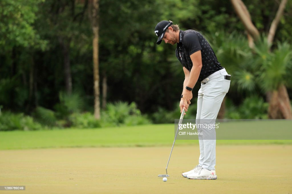 Mayakoba Golf Classic - Final Round : News Photo